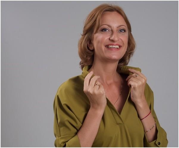 Екатерина Обухова ACSTH (ICF)